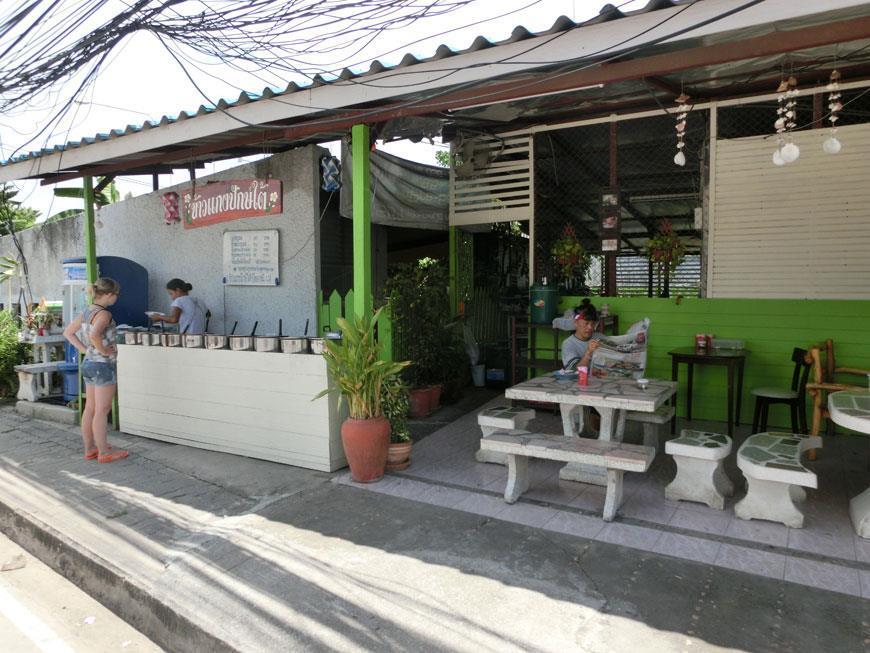 Купить дом в таиланде недорого