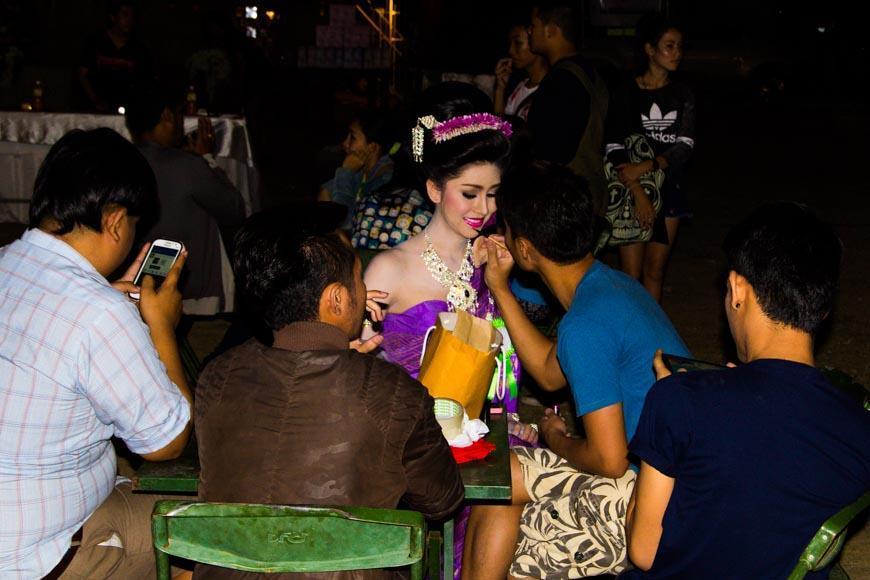 Тайланд транссексуалы сколько стоит