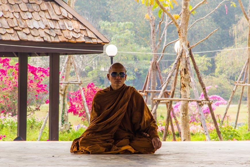 Самостоятельное путешествие на север Таиланда