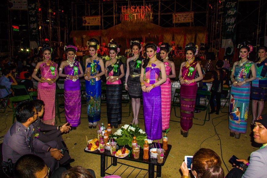 Феномен транссексуальности в тайланде