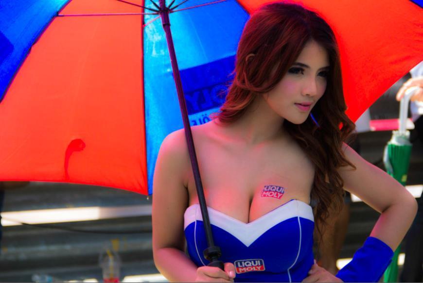 Таиландсие девушки